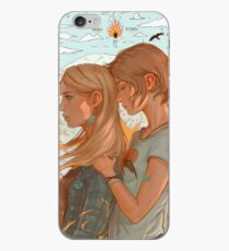 Brenn 'Es nieder iPhone-Hülle & Cover
