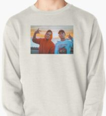 Cody Ko and Noel Miller Looking FRESH Pullover Sweatshirt