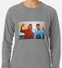 Cody Ko and Noel Miller Looking FRESH Lightweight Sweatshirt
