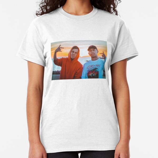 Cody Ko and Noel Miller Looking FRESH Classic T-Shirt