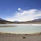 Laguna Hedionda by adamgrell