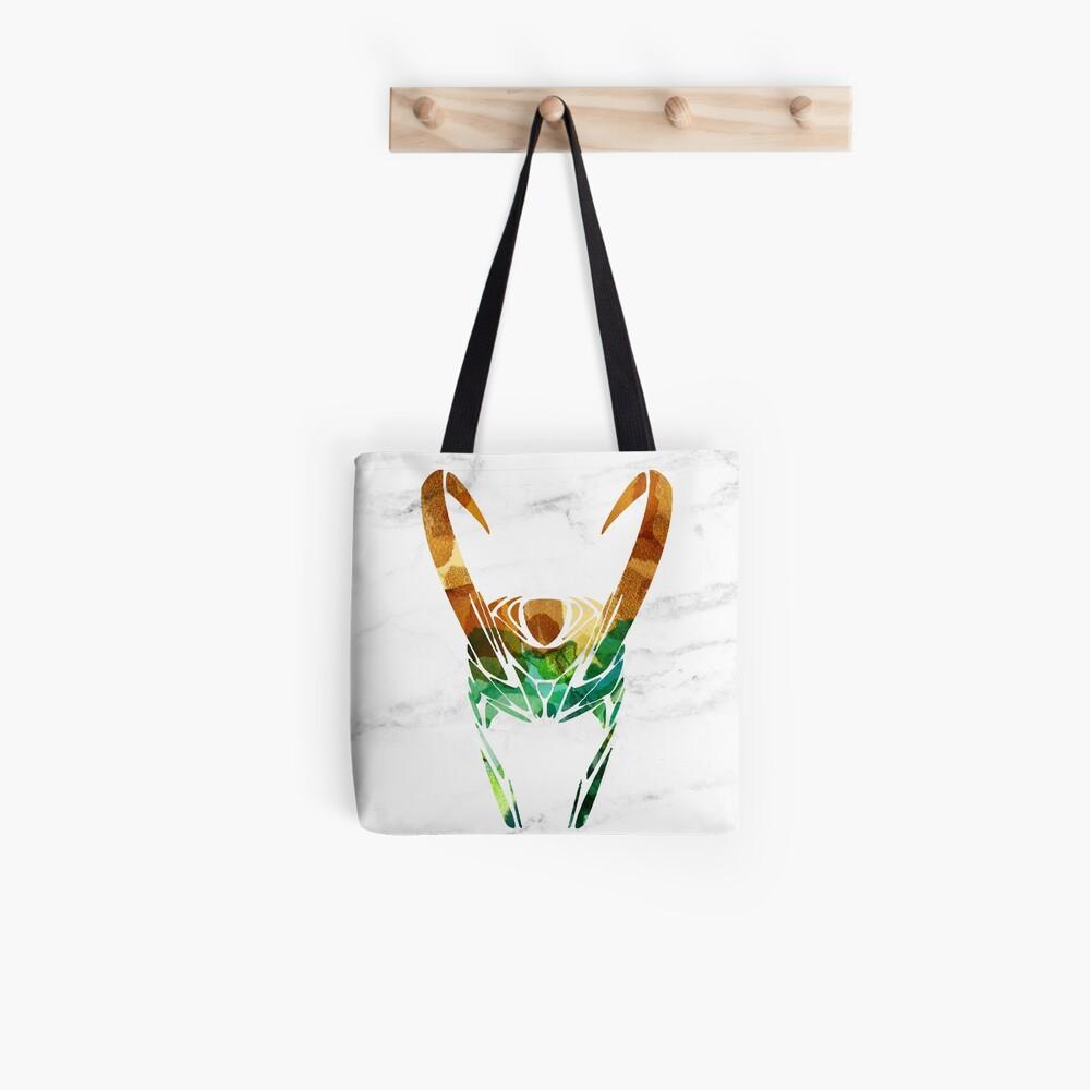 God of Mischief Tote Bag