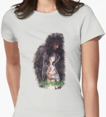 Alice Cooper In A Million Pieces Women's Fitted T-Shirt