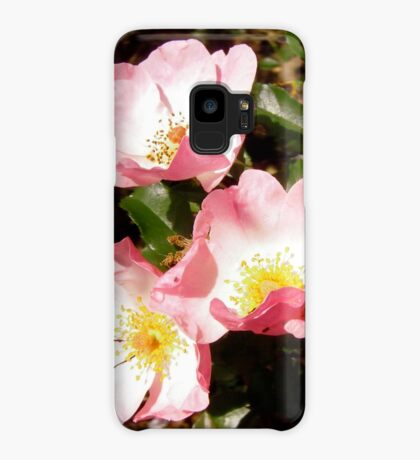 Governor General's roses 12 Case/Skin for Samsung Galaxy