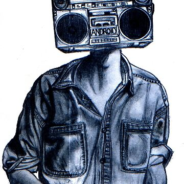 Radio Head! by TeleriRees