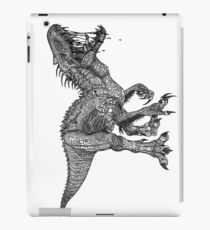 Vinilo o funda para iPad Indominus Rex