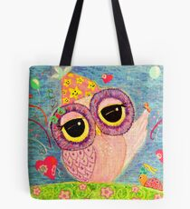 The Old Has Gone, The New Has Come! Tote Bag