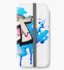 Personalised iPhone Wallet/Case/Skin