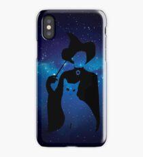 Minerva Cat iPhone Case/Skin