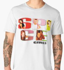 SPICE T-shirt♥ Men's Premium T-Shirt
