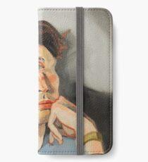 Handsome Cyclops iPhone Wallet/Case/Skin