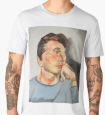 Handsome Cyclops Men's Premium T-Shirt
