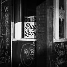 Buy Local by Rodney Lee Williams