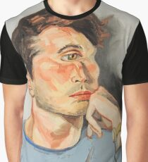 Handsome Cyclops Graphic T-Shirt