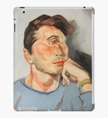 Handsome Cyclops iPad Case/Skin