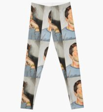 Handsome Cyclops Leggings