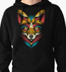 FOXoul Pullover Hoodie