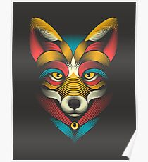 FOXoul Poster