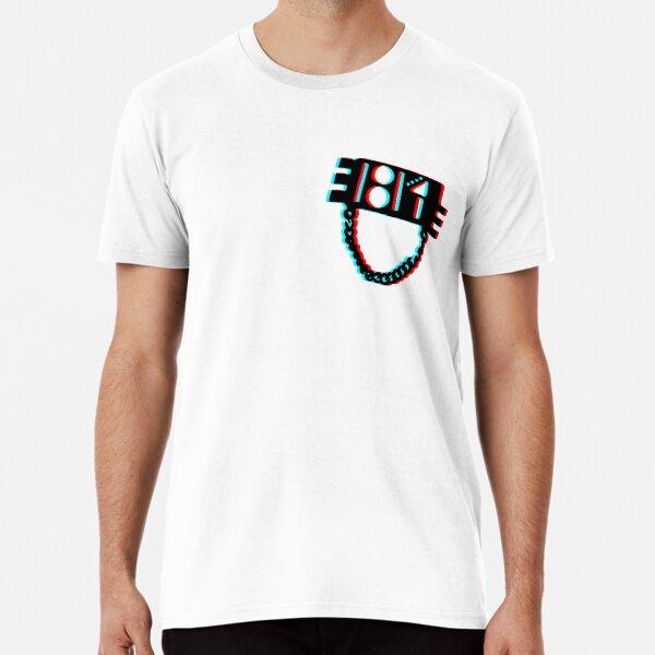 PIN Premium T-Shirt