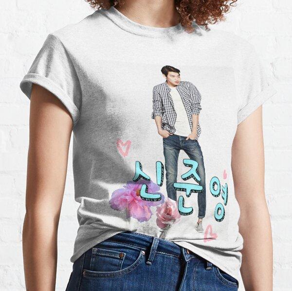 Shin Joon Young Classic T-Shirt