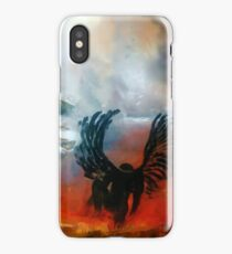 Lavasee iPhone Case/Skin
