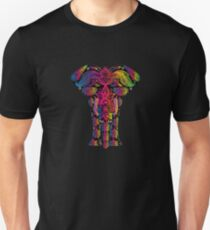 Gift For Elephant Lovers Unisex T-Shirt