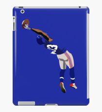 Odell catch iPad Case/Skin