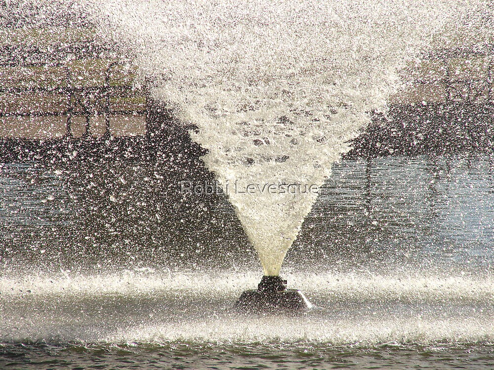 Water Fountain by down23
