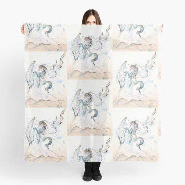 Aquadream Unicorn Scarf