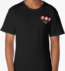 TGS Staff Logo Long T-Shirt