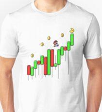 Super Crypto World Unisex T-Shirt