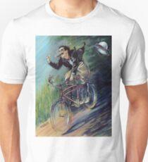 Captain Spaulding Rides Again! T-Shirt