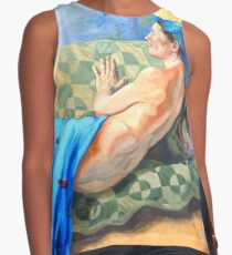 Welcoming the Golden Age Contrast Tank