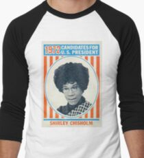 Thank you Shirley Chisholm! T-Shirt
