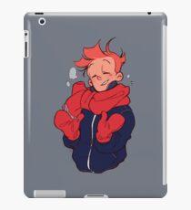 Cozy iPad Case/Skin