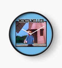 Camberwick Green Windy Miller Clock
