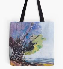 For the Tree-lovers Tote Bag