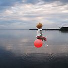 Bounce by Glenn McLeary
