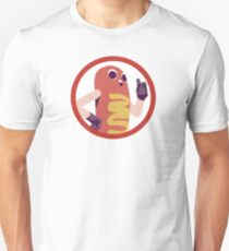 Chloe Price Hot Dog Man Hawt Dawg Man - Life Is Strange Before The Strom Chloe Price Unisex T-Shirt