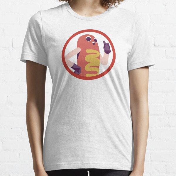 Chloe Price Hot Dog Man Hawt Dawg Man - La vie est étrange avant le Strom Chloe Price T-shirt essentiel