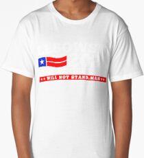Lebowski 2020 Long T-Shirt