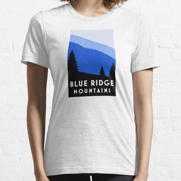 Blue Ridge Mountains Essential T-Shirt