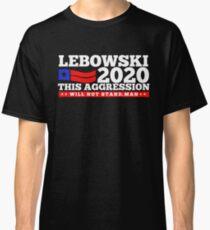Lebowski 2020 Classic T-Shirt