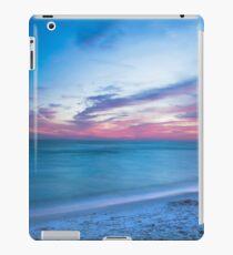 Vinilo o funda para iPad If By Sea - Atardecer en la playa cerca de Destin Florida