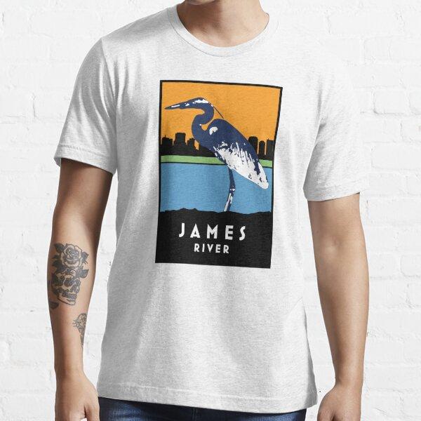 James River Essential T-Shirt