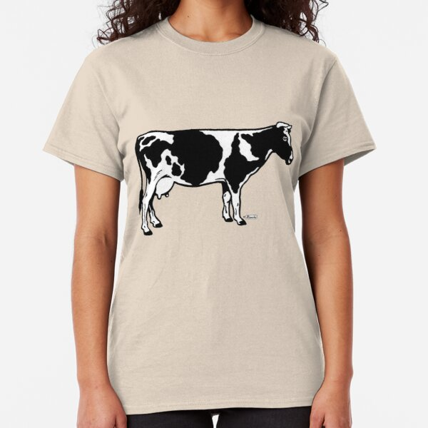 Let's Hear It for Cows! Classic T-Shirt