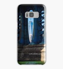 FREEDOM TOWER Samsung Galaxy Case/Skin