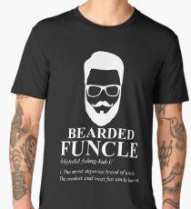 Funcle  Men's Premium T-Shirt