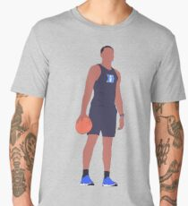 Wendell Carter Jr. Duke Men's Premium T-Shirt