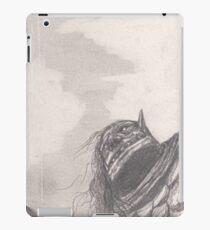 Orc warrior iPad Case/Skin